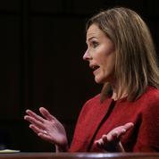 La candidate de Trump à la Cour suprême reste floue sur l'avortement