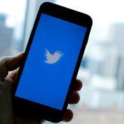 Twitter suspend des faux comptes de supporters noirs de Trump