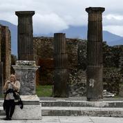 Une touriste rend des objets volés à Pompéi qui, selon elle, ne lui ont apporté «que du malheur»