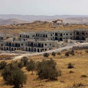 Cisjordanie : Israël approuve la construction de nouveaux logements dans les colonies