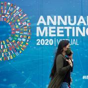 Contre la crise, le FMI conseille de cibler les aides et d'augmenter les impôts des plus riches