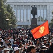 Kirghizstan : le président refuse de démissionner avant de nouvelles élections
