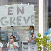 «On a l'impression d'être pris pour des imbéciles» : pourquoi les soignants ont manifesté ce jeudi