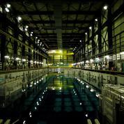 EDF envisage la mise en service d'une nouvelle piscine de stockage nucléaire en 2034