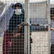 Djihad : une mère veut obtenir de l'État une aide financière pour sa fille en Syrie