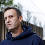 Empoisonnement de Navalny : l'UE sanctionne 6 personnes et une entité