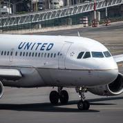 En pleine pandémie, la compagnie United voit son revenu chuter de 78% au 3T