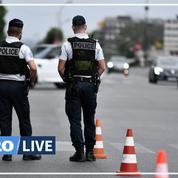 Essonne: la police à nouveau ciblée par un chauffard