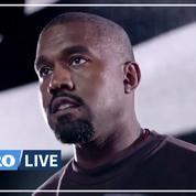 Présidentielle US: dans sa première vidéo de campagne, Kanye West mise sur la foi