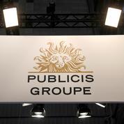 Publicis: revenu en baisse de 9% au 3e trimestre et prudence pour la fin d'année