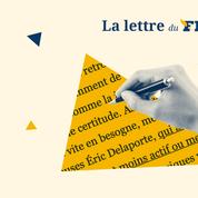 La lettre du Figaro du 16 octobre 2020