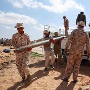 Libye : Paris souhaite une plus grande implication diplomatique des pays voisins