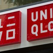 Fast Retailing (Uniqlo): chute du bénéfice net mais confiance pour l'avenir