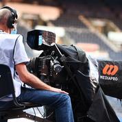 Droits TV : la Ligue de foot française met en demeure Mediapro de payer