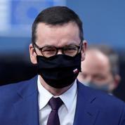 Pologne : le gouvernement annonce un confinement partiel face à une flambée du coronavirus