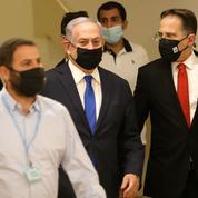 Le Parlement israélien ratifie les accords de normalisation avec les Émirats