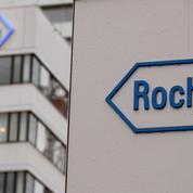 Roche: ventes reculent de 5% sur neuf mois, plombées par la force du franc suisse