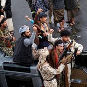 Yémen: libération de deux Américains otages des rebelles Houthis