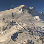 Ski : Tignes et Les Deux-Alpes ouvrent la saison