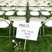 Crash du vol MH17 : Moscou se retire de consultations avec les Pays-Bas et l'Australie