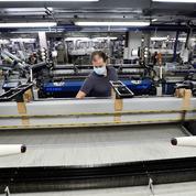 Italie: le chiffre d'affaires de l'industrie poursuit sa reprise