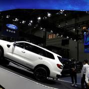 L'État va instaurer un malus automobile pour les véhicules de plus de 1,8 tonne