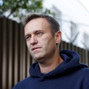 Empoisonnement Navalny : l'UE sanctionne plusieurs proches de Poutine