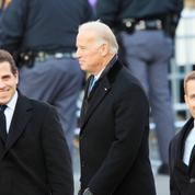 Facebook et Twitter accusés d'avoir bloqué un article controversé sur Joe Biden