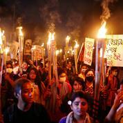 Bangladesh : cinq hommes condamnés à mort pour un viol collectif