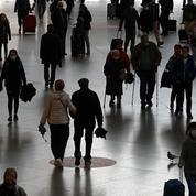 Tous les trains circuleront pendant les vacances de la Toussaint, assure la SNCF