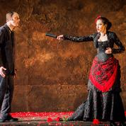Précarisation, harcèlement, violences... La révolte des jeunes chanteurs d'opéra
