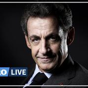 Soupçons de financement libyen : Nicolas Sarkozy mis en examen pour «association de malfaiteurs»