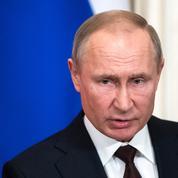 Désarmement nucléaire : Poutine propose de prolonger d'un an le traité New Start