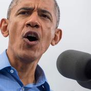 Obama va sur le terrain soutenir Biden la semaine prochaine