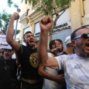Liban : premier anniversaire de la «révolution»