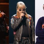 Blondie, Renaud, Lacrim... Notre playlist du week-end