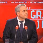 Xavier Bertrand : «Cela fait longtemps que l'État a failli dans cette lutte contre l'islamisme»
