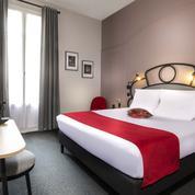 L'hôtel Saint-Régis de Chalon-sur-Saône, l'avis d'expert du Figaro