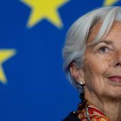 Christine Lagarde s'associe «à l'indignation» contre «l'obscurantisme»