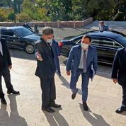 Boeing abattu : 2e round de pourparlers Téhéran-Kiev sur une compensation