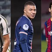 Football: favoris, flops, stars … nos pronostics avant la reprise de la Ligue des champions