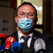 Attentat de Conflans-Sainte-Honorine : Damien Abad souhaite un débat dans les écoles