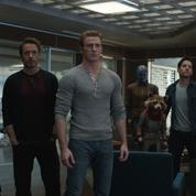 Les Avengers se rassemblent autour de Joe Biden pour la campagne présidentielle américaine