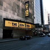 Coronavirus : les théâtres de Broadway resteront fermés jusqu'à mai 2021