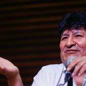 Evo Morales affirme qu'il rentrera en Bolivie «tôt ou tard»