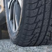 Montagne : les pneus neige obligatoires à partir du 1er novembre 2021