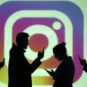 Données personnelles : Instagram visé par une enquête en Europe