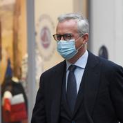 Veolia-Suez : Bruno Le Maire veut garder «deux champions industriels»