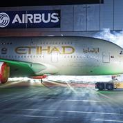 Accords de normalisation : un premier avion de ligne émirati a atterri en Israël