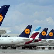 Lufthansa : perte opérationnelle de 1,26 milliard d'euros au 3ème trimestre